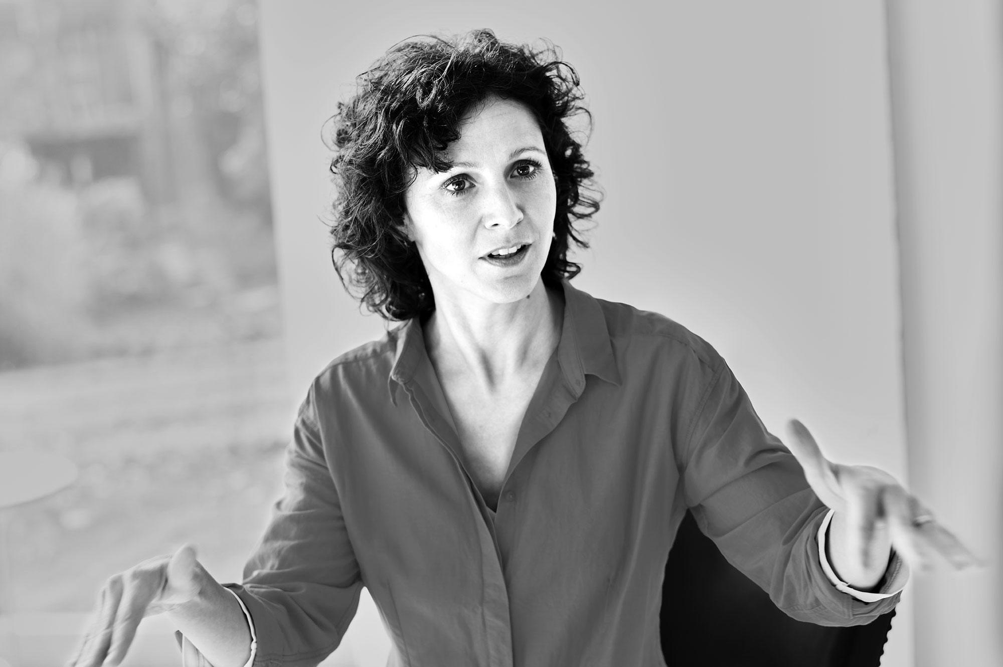 Barbara Behrens